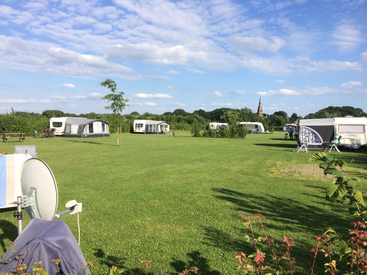 Camping 't Meulenbrugge - Photo 9