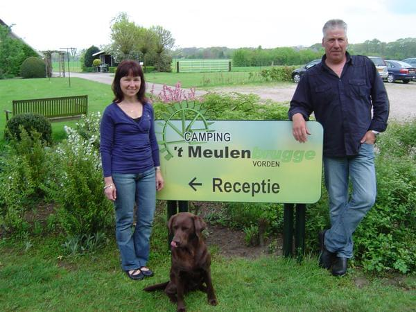 Camping 't Meulenbrugge - Photo 10