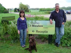 Camping 't Meulenbrugge - Photo 10