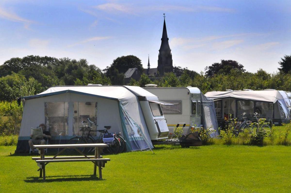 Camping 't Meulenbrugge - Photo 11