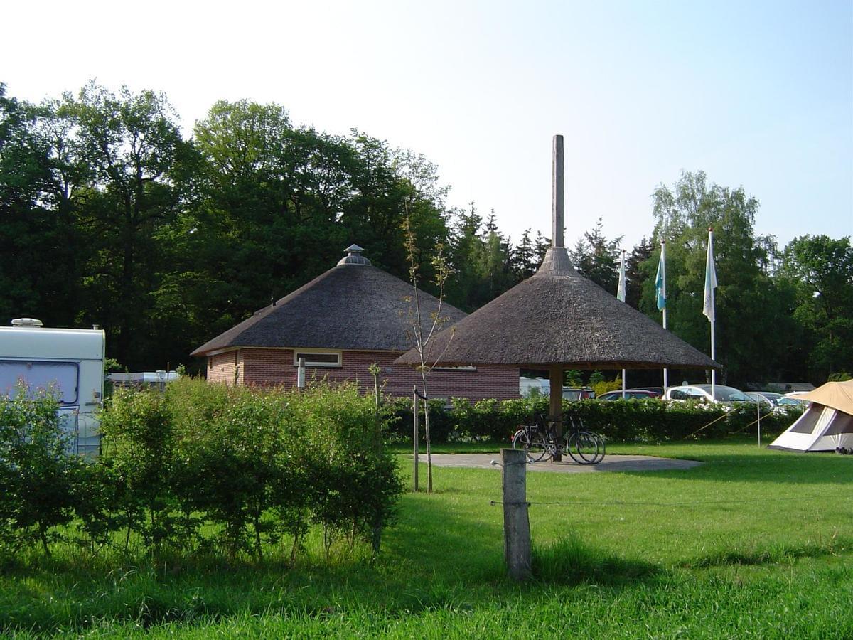 Camping 't Meulenbrugge - Photo 16