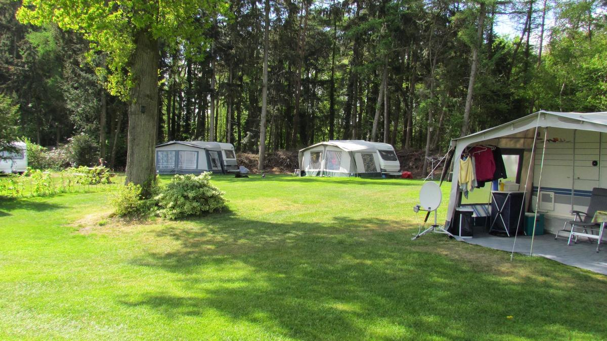 Camping 't Meulenbrugge - Photo 13