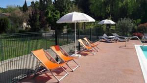 Camping L'Oasis du Verdon - Photo 15