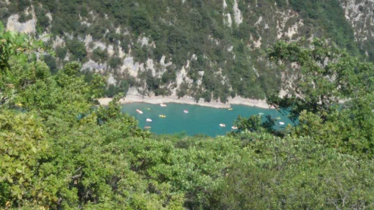 Camping L'Oasis du Verdon - Photo 17