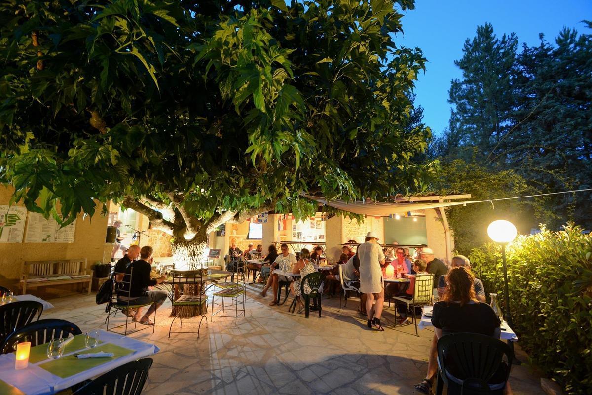 Camping L'Oasis du Verdon - Photo 18