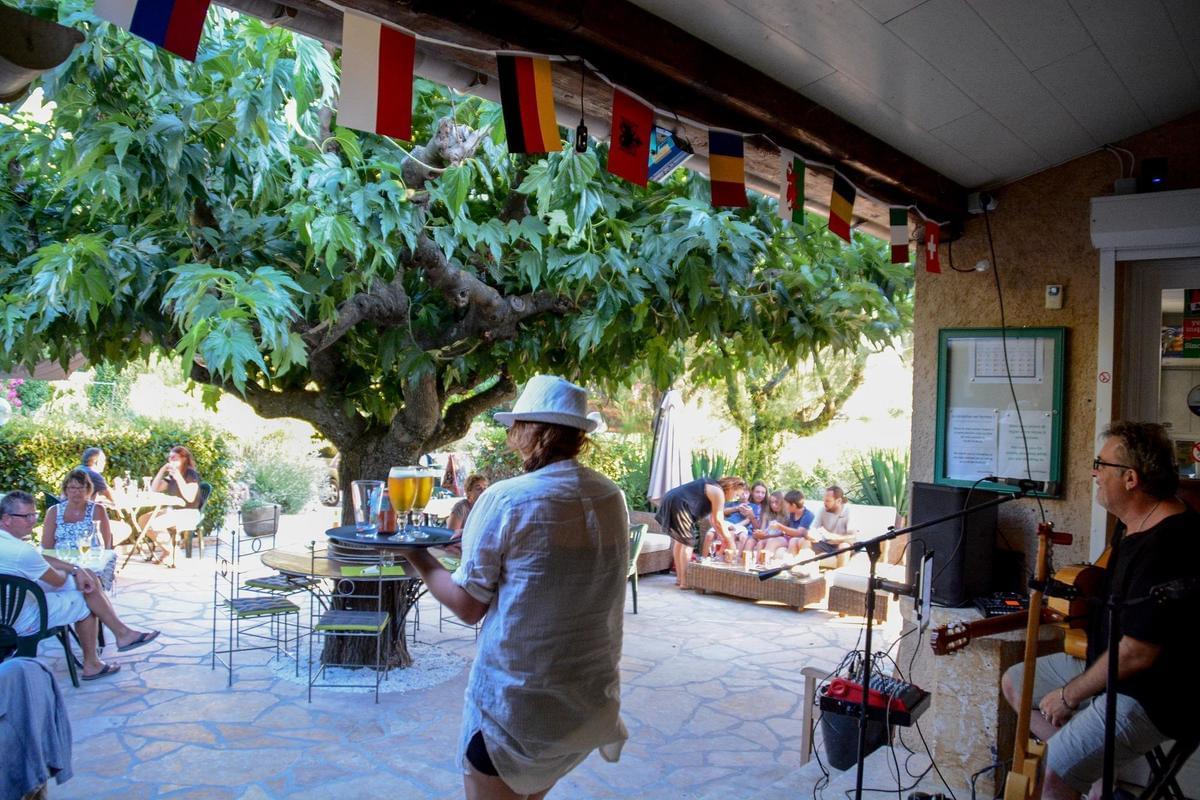 Camping L'Oasis du Verdon - Photo 24