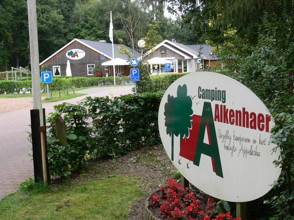 Camping Alkenhaer - Photo 3