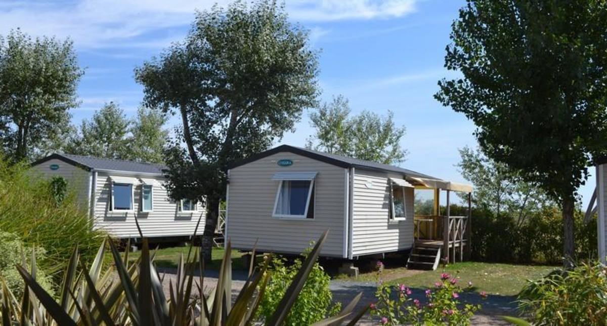 Camping La Grande Vallée - Photo 2