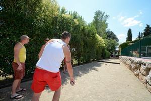 Camping L'Oasis du Verdon - Photo 44