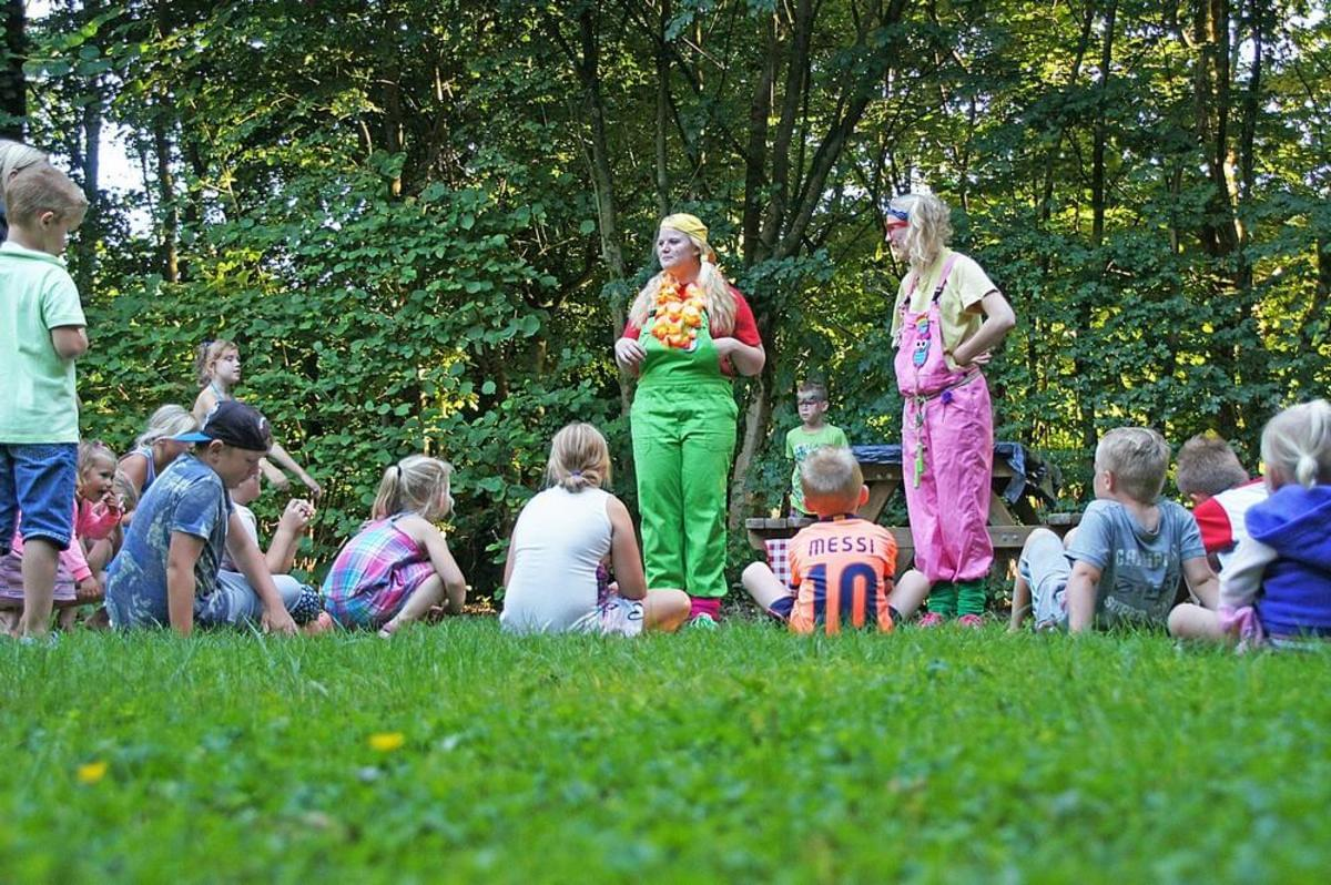 Camping Alkenhaer - Photo 24