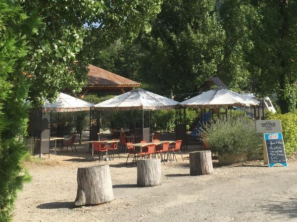 Camping Les Chapelains - Photo 4