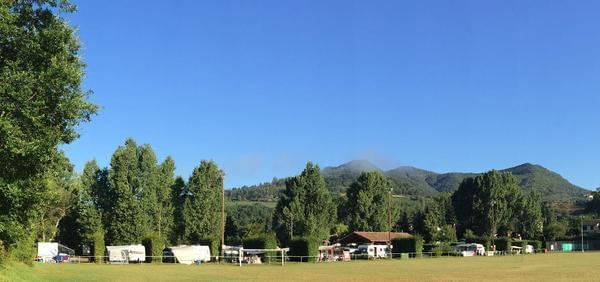 Camping Les Chapelains - Photo 6