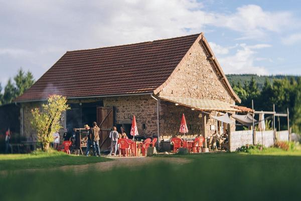 Camping Domaine La Chabanne - Photo 3