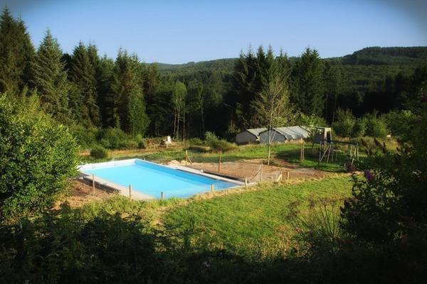 Camping Domaine La Chabanne - Photo 1