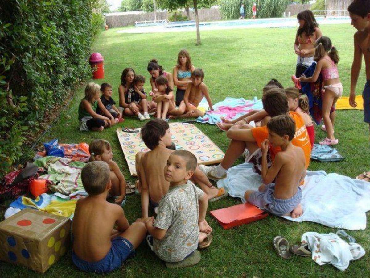 Capfun - Camping La Tordera - Photo 704