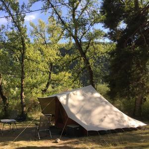 Camping Les Chapelains - Photo 9