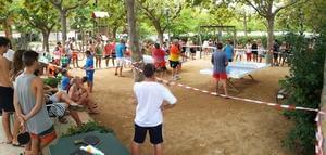 Capfun - Camping La Tordera - Photo 803