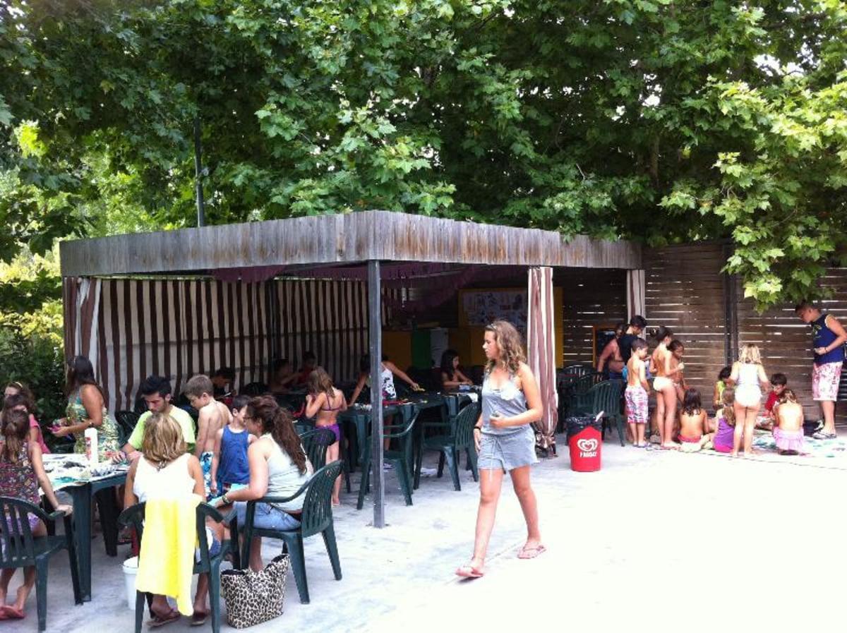 Capfun - Camping La Tordera - Photo 904