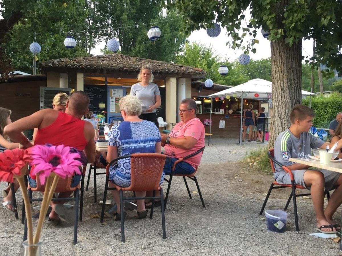 Camping Les Chapelains - Photo 16