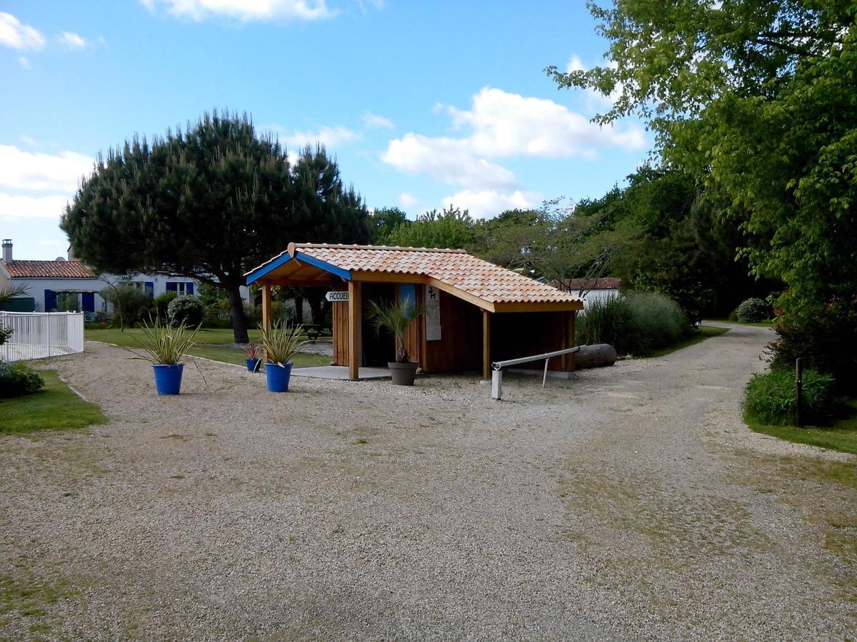 Camping La Chesnays - Photo 5