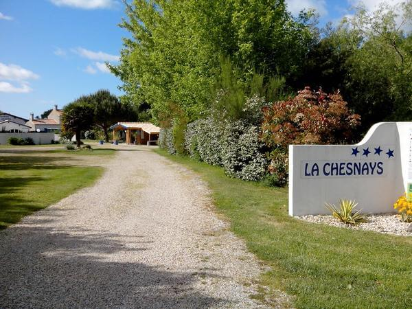 Camping La Chesnays - Photo 6