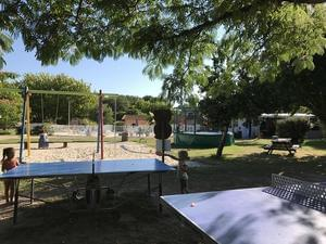 Camping La Chesnays - Photo 21