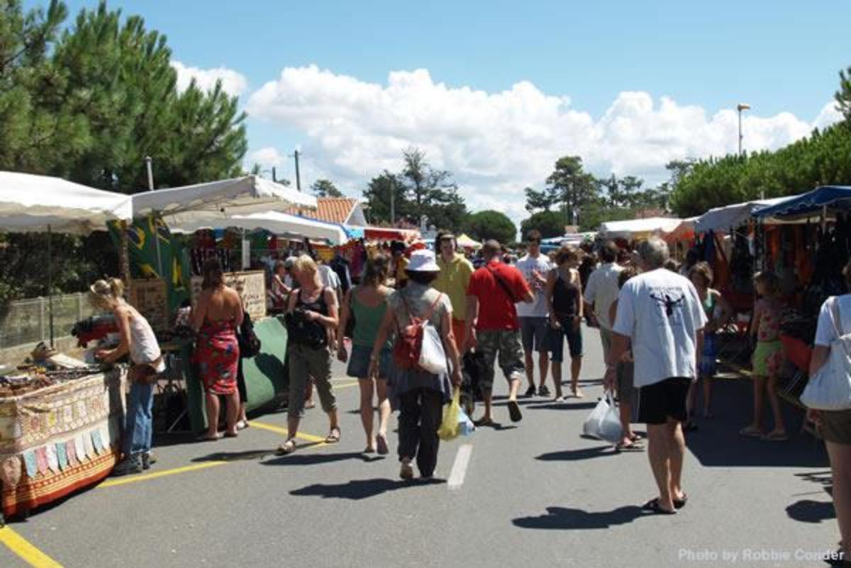 Camping La Chesnays - Photo 35