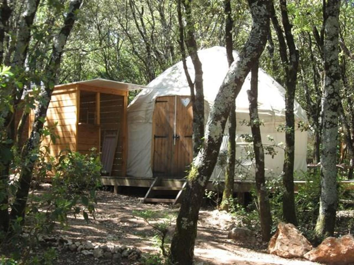 Camping Mille Etoiles - Photo 8