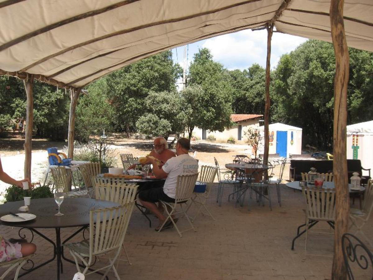 Camping Mille Etoiles - Photo 20