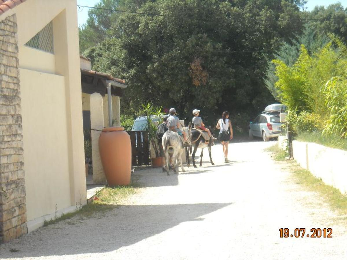 Camping Mille Etoiles - Photo 38