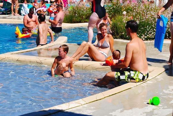 YELLOH! VILLAGE La Roche Posay Vacances - Photo 5