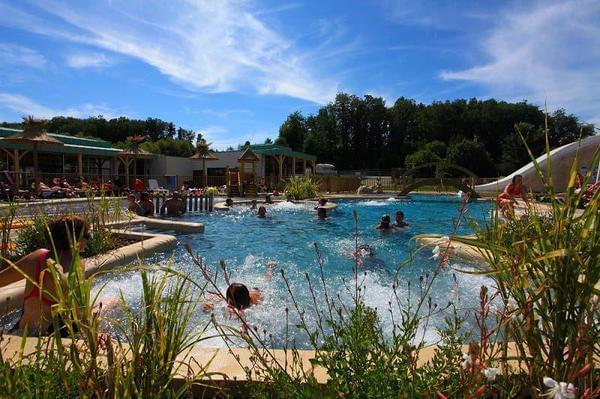 YELLOH! VILLAGE La Roche Posay Vacances - Photo 6