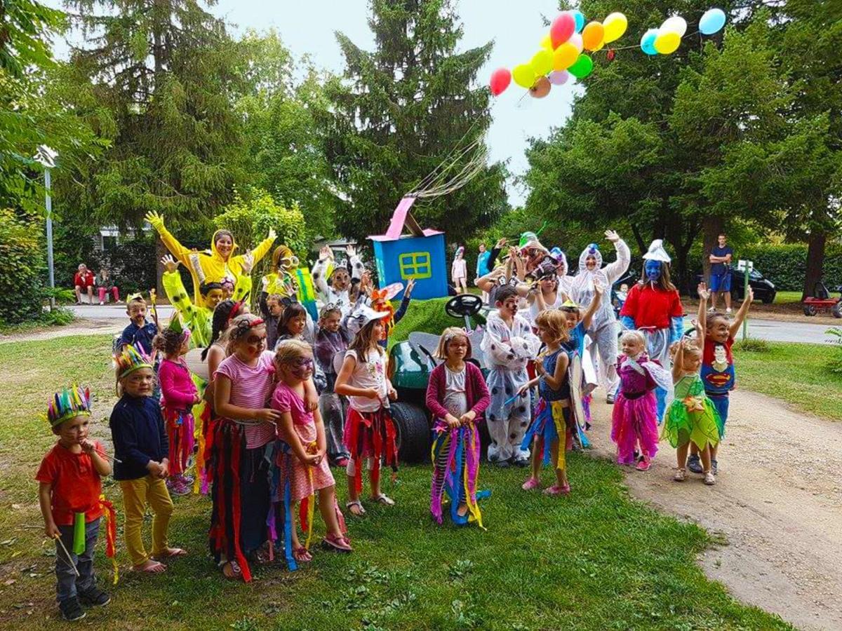 YELLOH! VILLAGE La Roche Posay Vacances - Photo 17