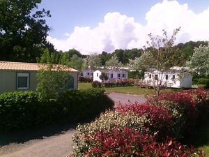 Camping Paradis DOMAINE DE BELLEVUE - Photo 10