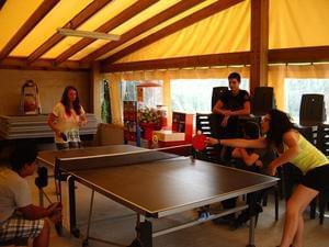 Camping Paradis DOMAINE DE BELLEVUE - Photo 31