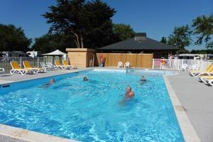 Camping LA FONTAINE - Photo 13