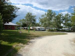 Camping LA FONTAINE - Photo 21
