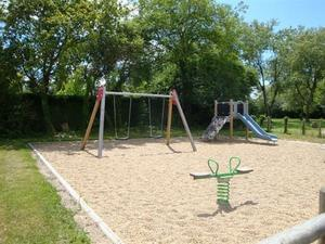 Camping LA FONTAINE - Photo 23