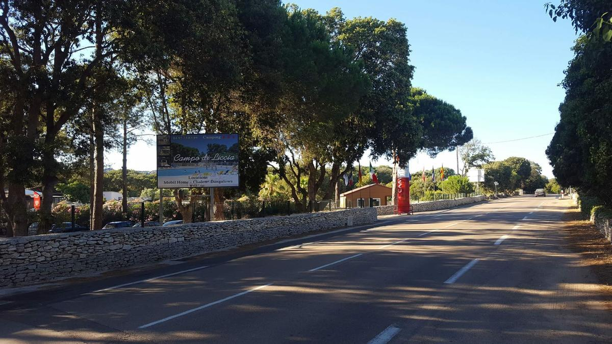 Campo di Liccia - Photo 13