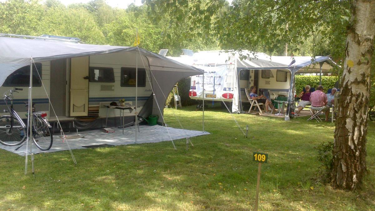 Camping Les Bouleaux - Photo 6