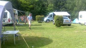 Camping Les Bouleaux - Photo 8