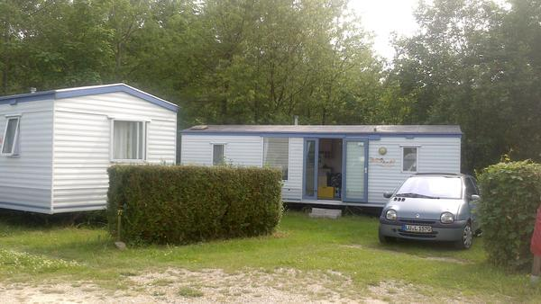 Camping Les Bouleaux - Photo 2