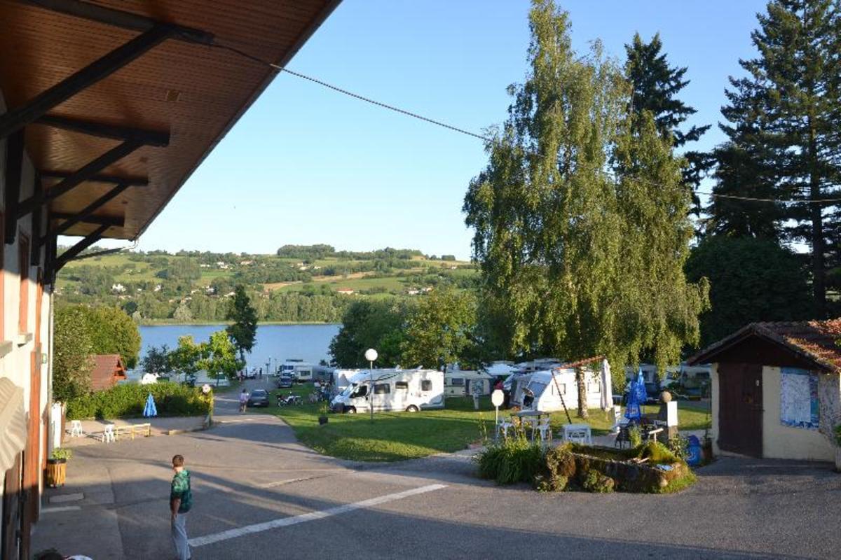 Camping Le Calatrin - Photo 3
