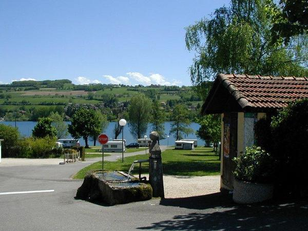 Camping Le Calatrin - Photo 4