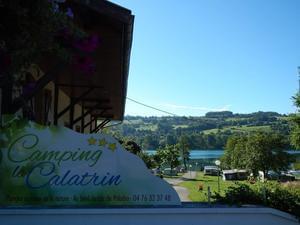 Camping Le Calatrin - Photo 5
