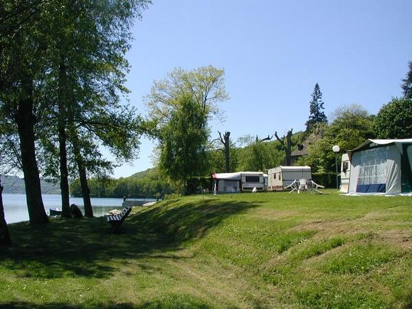 Camping Le Calatrin - Photo 1