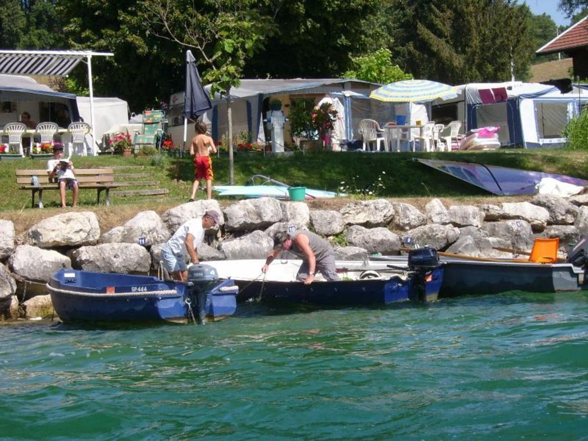 Camping Le Calatrin - Photo 6