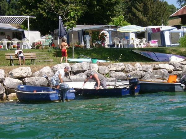 Camping Le Calatrin - Photo 6