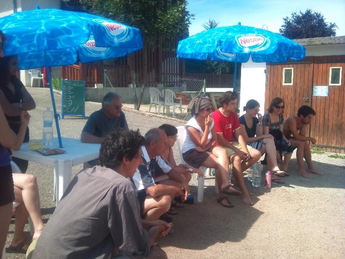 Camping Le Calatrin - Photo 10