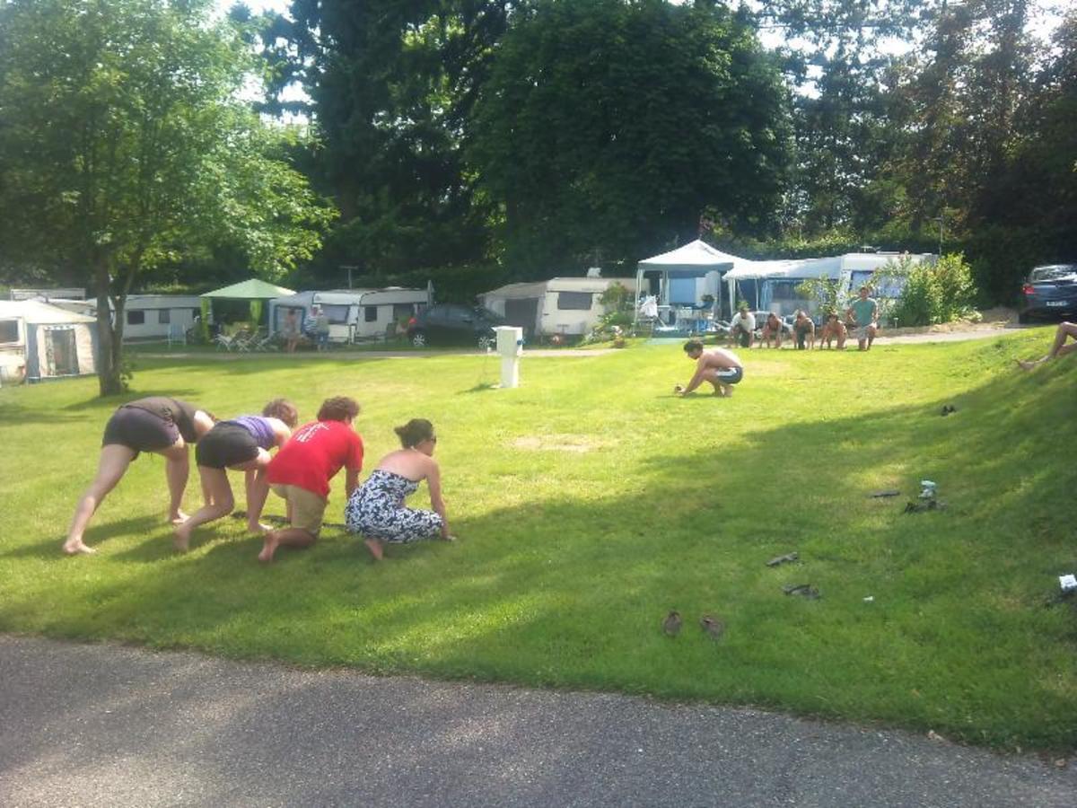 Camping Le Calatrin - Photo 23